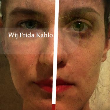 Wij, Frida Kahlo